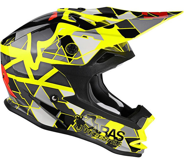 LAZER, capacete OR-1 Aras Freestyle