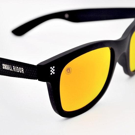 SKULL RIDER, óculos de Sol RBA BOE SKULL RIDER MOTO3