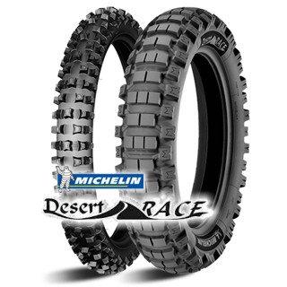 MICHELIN, pneu DESERT RACE