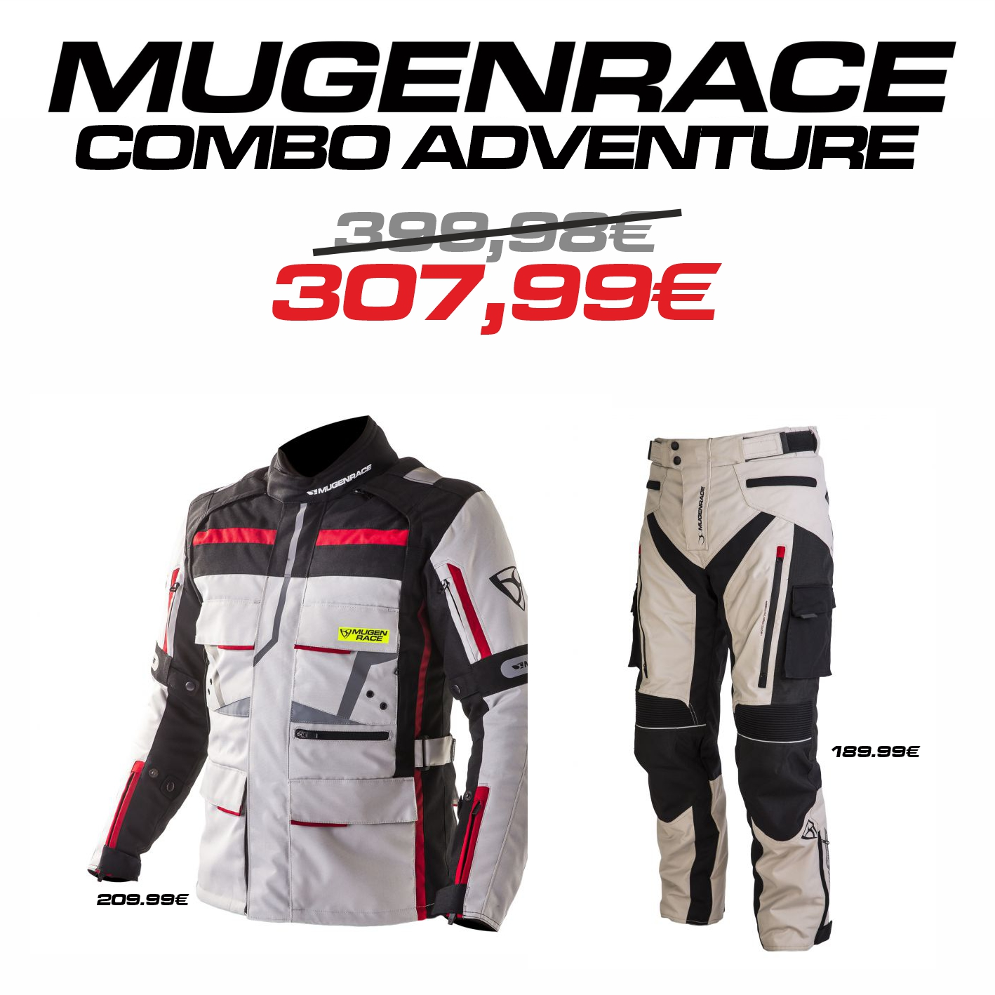 MUGENRACE Combo Adventure (man)