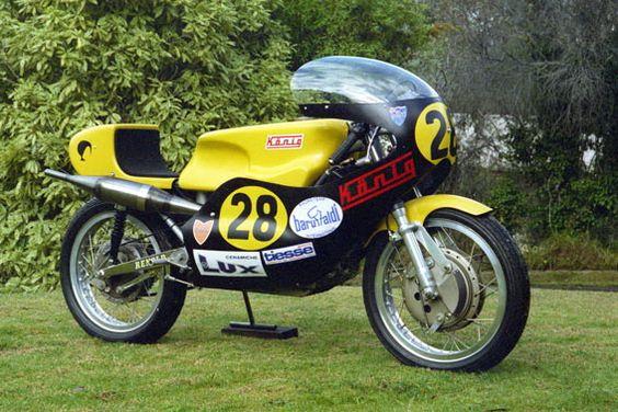 KONIG 500 GP, 1973