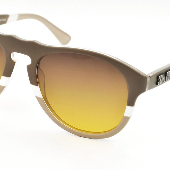 SKULL RIDER, óculos de Sol CAFÉ RACER