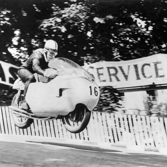 John Surtees, MV AGUSTA A