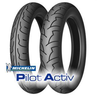 MICHELIN, pneu PILOT ACTIV