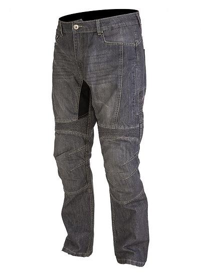 MUGENRACE, calças Jeans & Aramid CARMELO KJ-1963
