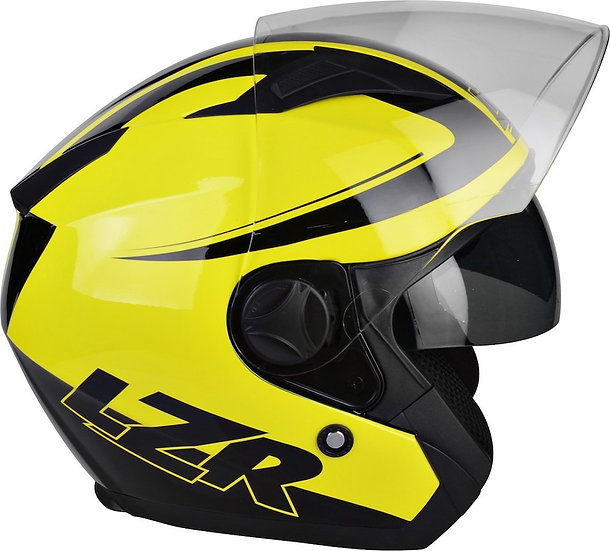 LAZER, capacete JH-1 Safety