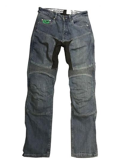 MUGENRACE, calças Jeans & Aramid KJ-1968