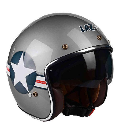 LAZER, capacete MAMBO EVO Navy