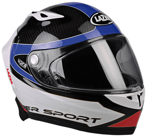 LAZER, capacete OSPREY Carbon Light Hypersport II