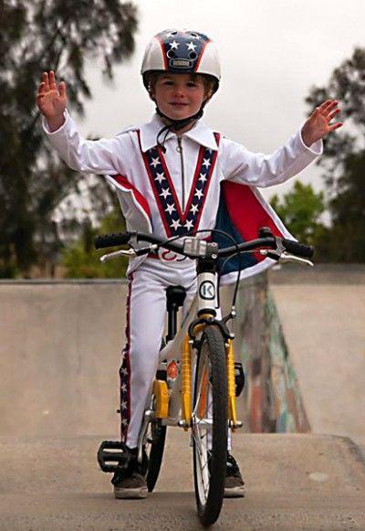 Evel_Knievel,_fato_criança