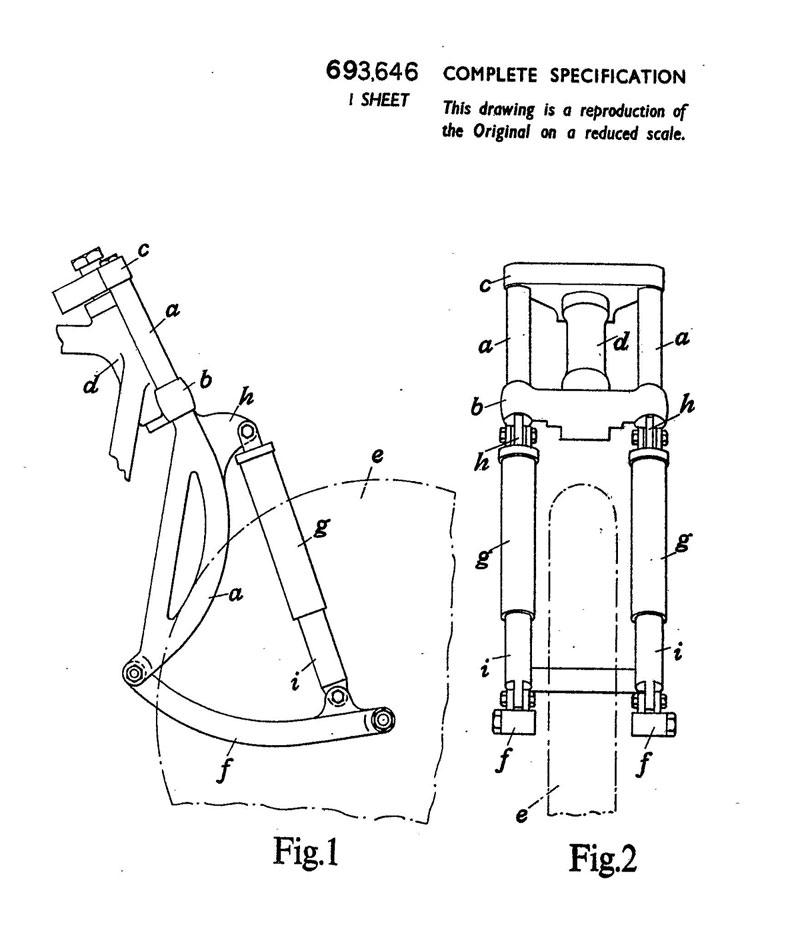 EARLES patente A