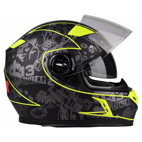 LAZER, capacete BAYAMO S13