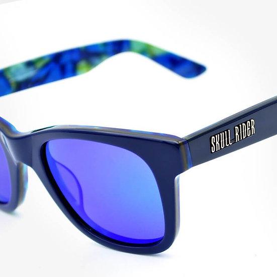 SKULL RIDER, óculos de Sol Cinema/VERTIGO