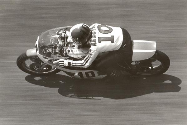 Giacomo Agostini, Daytona, 1974 01