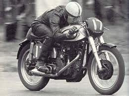 John Surtees, a excepção!
