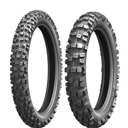 MICHELIN, pneu STARCROSS 5 Hard