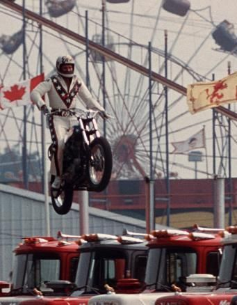 Evel Knievel, A