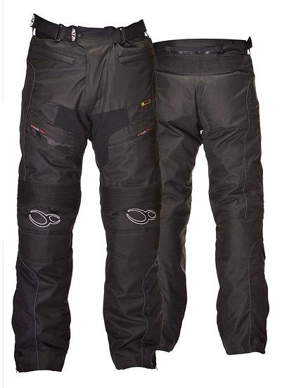 MUGENRACE, calças têxteis FLEXONE 2 NP-637-2
