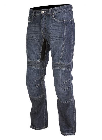 MUGENRACE, calças Jeans & Kevlar MATTEO KJ-1961