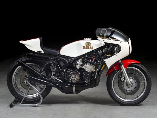 YAMAHA TZ 750 F (1979) - 05