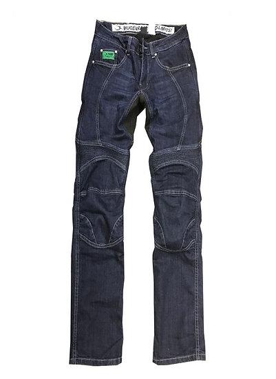 MUGENRACE, calças Jeans & Aramid KJ-1964