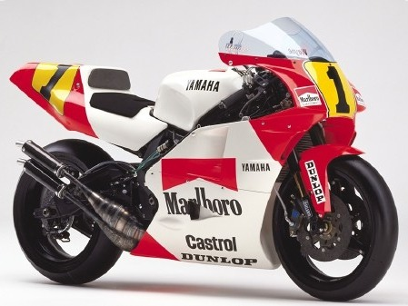 M01 Yamaha-Marlboro-Front-three-quarter-