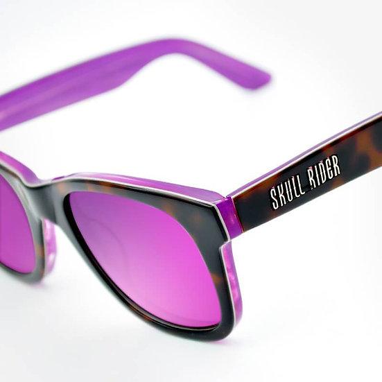 SKULL RIDER, óculos de Sol Cinema/DRACULA