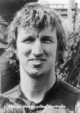 KONIG, 1973, Kim Newcombe