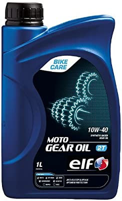 ELF, MOTO GEAR OIL 10W40 (1 l)