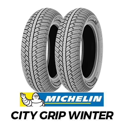 MICHELIN, pneu CITY GRIP WINTER