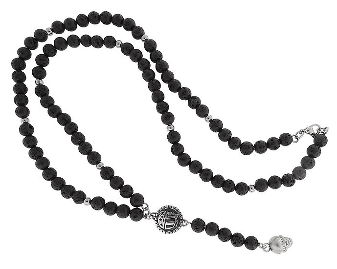 SKULL RIDER, Skull Rosary