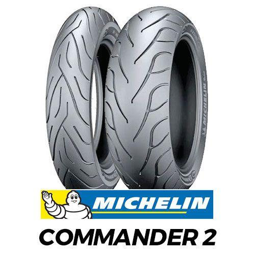 MICHELIN, pneu COMMANDER II 21""