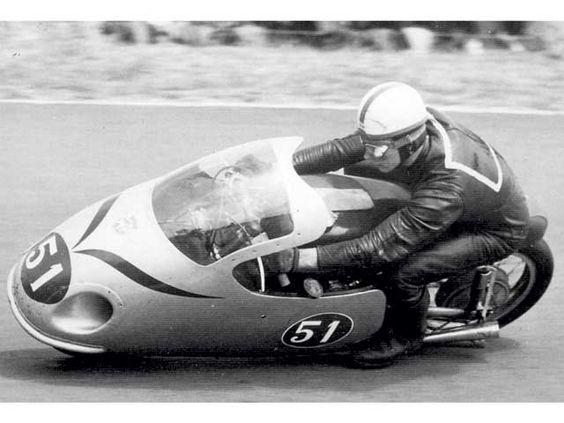 John Surtees, MV AGUSTA
