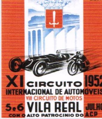 Vila Real, 1952, cartaz_edited