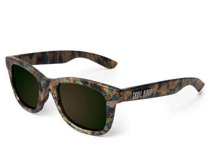 SKULL RIDER, óculos de Sol REBEL
