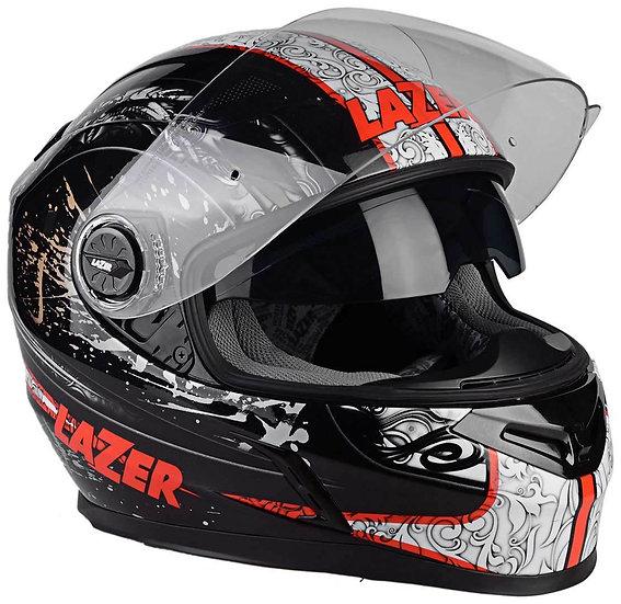 LAZER, capacete BAYAMO Helter