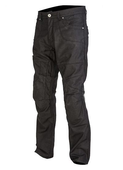 MUGENRACE, calças Jeans & Kevlar NERO KJ-1962