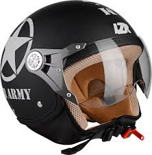 LAZER, capacete JH-2 Army