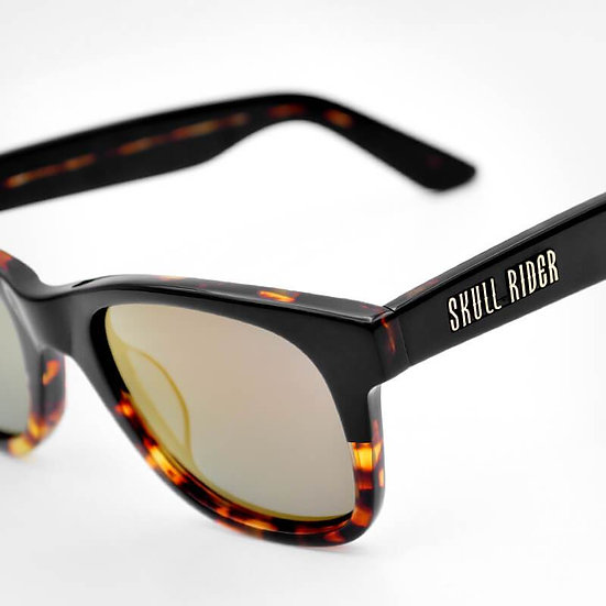 SKULL RIDER, óculos de Sol Cinema/CASABLANCA