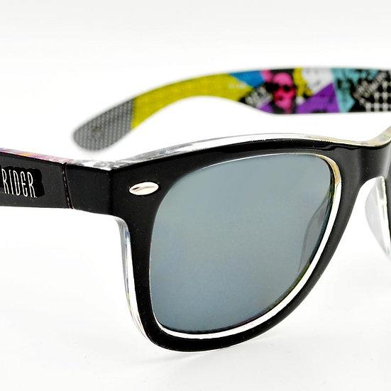 SKULL RIDER, óculos de Sol MADONNA