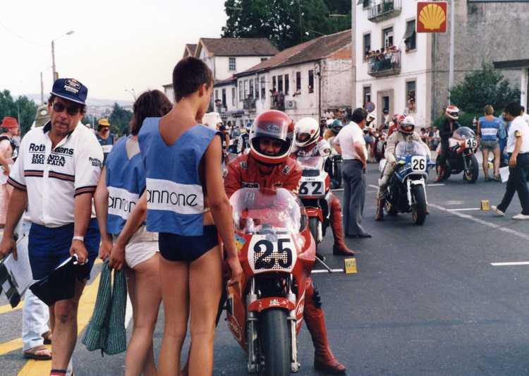 Vila Real, 1985