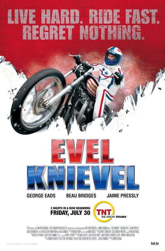 Evel Knievel, 2004 filme