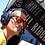 Thumbnail: SKULL RIDER, óculos de Sol RBA BOE SKULL RIDER MOTO3