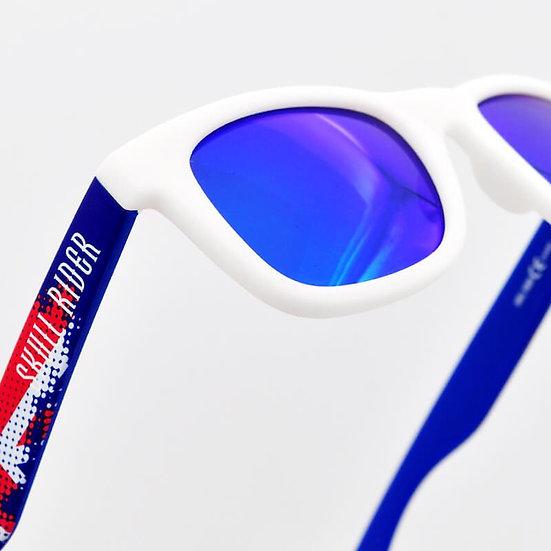 SKULL RIDER, óculos de Sol THAMES