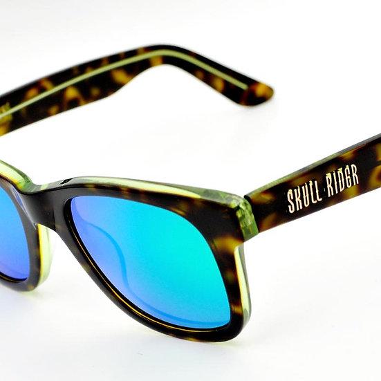 SKULL RIDER, óculos de Sol Cinema/GODFATHER