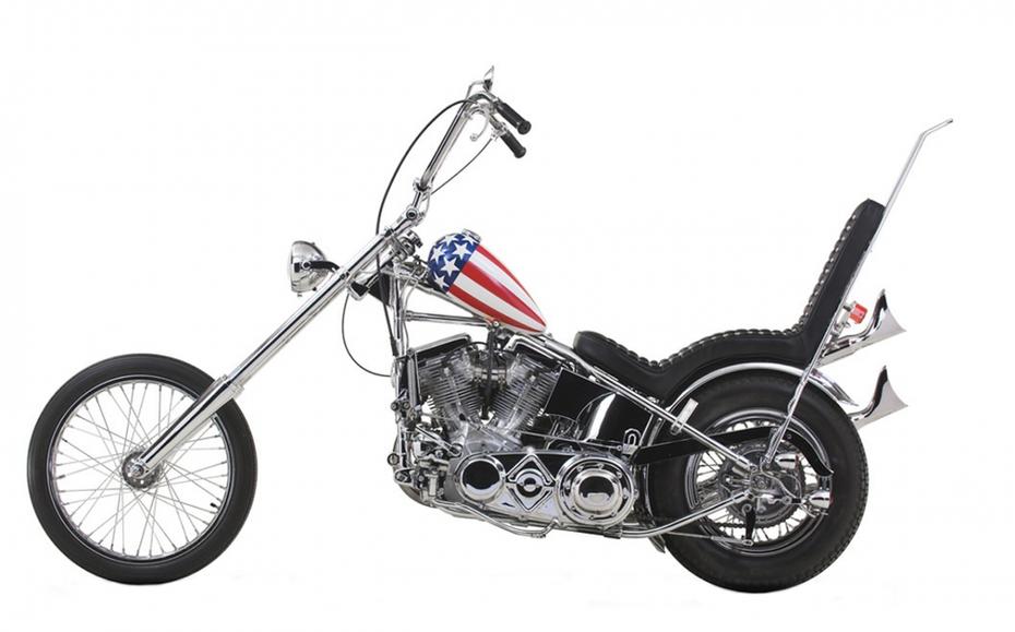 "1969, ""Easy Rider"""