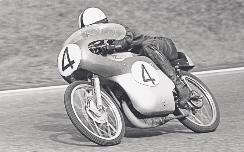 Ernst Degner - o maior escândalo de espionagem industrial no motociclismo