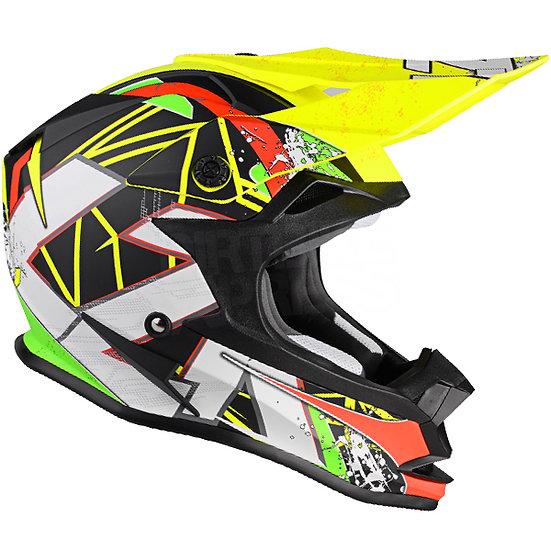 LAZER, capacete OR-1 Aerial