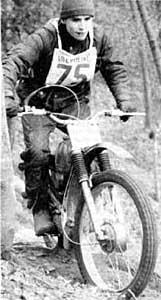 Jacky Ickx, Trial