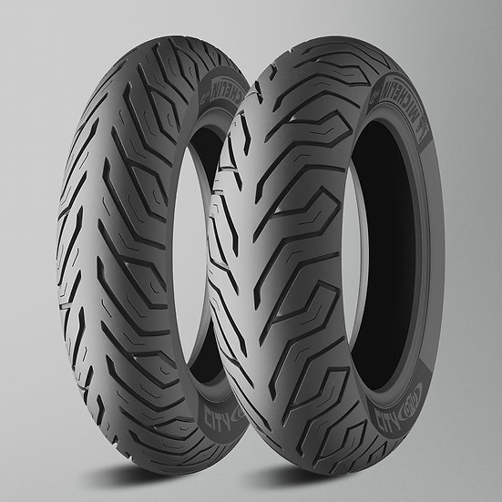 "MICHELIN, pneu CITY GRIP (14"", 15"", e 16"")"